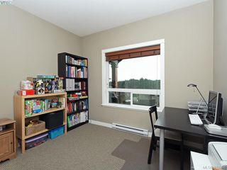 Photo 16: 403 201 Nursery Hill Drive in VICTORIA: VR View Royal Condo Apartment for sale (View Royal)  : MLS®# 419908