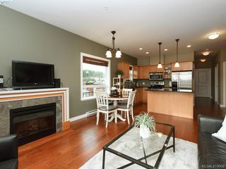 Photo 5: 403 201 Nursery Hill Dr in VICTORIA: VR View Royal Condo for sale (View Royal)  : MLS®# 831062