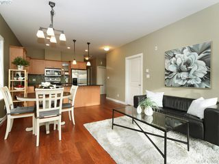 Photo 3: 403 201 Nursery Hill Dr in VICTORIA: VR View Royal Condo for sale (View Royal)  : MLS®# 831062