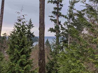 Photo 1: LOT 71 ALLEN CRESCENT in Pender Harbour: Pender Harbour Egmont Land for sale (Sunshine Coast)  : MLS®# R2430664