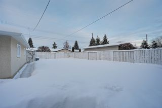 Photo 27: 11220 36A Avenue in Edmonton: Zone 16 House for sale : MLS®# E4185232