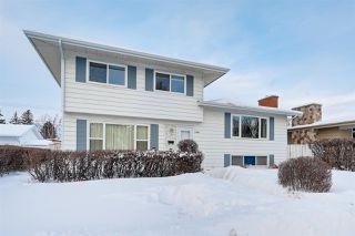 Photo 1: 11220 36A Avenue in Edmonton: Zone 16 House for sale : MLS®# E4185232
