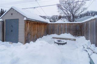 Photo 19: 720 Warsaw Avenue in Winnipeg: Residential for sale (1B)  : MLS®# 202001894