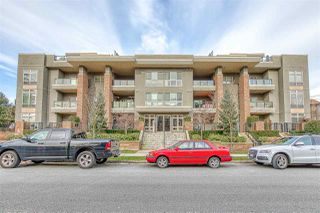 """Photo 1: 304 2349 WELCHER Avenue in Port Coquitlam: Central Pt Coquitlam Condo for sale in """"ALTURA"""" : MLS®# R2435441"""