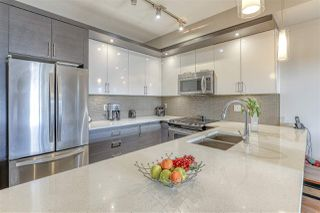 """Photo 8: 304 2349 WELCHER Avenue in Port Coquitlam: Central Pt Coquitlam Condo for sale in """"ALTURA"""" : MLS®# R2435441"""