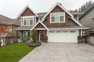 "Photo 1: 6052 LINDEMAN Street in Chilliwack: Promontory House for sale in ""Jinkerson Vistas"" (Sardis)  : MLS®# R2438602"