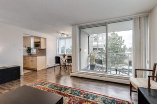 "Photo 7: 504 2165 W 40TH Avenue in Vancouver: Kerrisdale Condo for sale in ""THE VERONICA"" (Vancouver West)  : MLS®# R2443883"