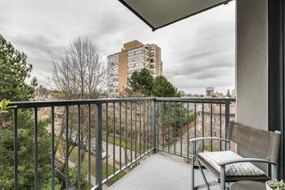 "Photo 4: 504 2165 W 40TH Avenue in Vancouver: Kerrisdale Condo for sale in ""THE VERONICA"" (Vancouver West)  : MLS®# R2443883"