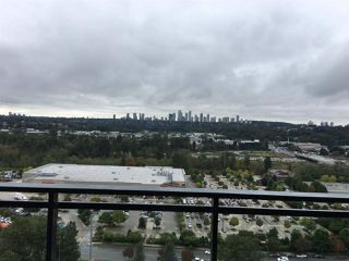 Photo 2: 2105 2378 ALPHA Avenue in Burnaby: Brentwood Park Condo for sale (Burnaby North)  : MLS®# R2446336