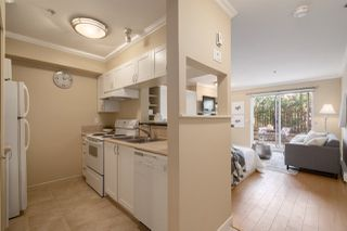 "Photo 10: 4 3150 W 4TH Avenue in Vancouver: Kitsilano Condo for sale in ""Avanti"" (Vancouver West)  : MLS®# R2449257"