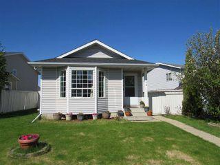 Photo 1: 312 KLINE Crescent in Edmonton: Zone 29 House for sale : MLS®# E4199049