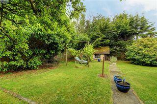 Photo 17: 919 Empress Avenue in VICTORIA: Vi Central Park Single Family Detached for sale (Victoria)  : MLS®# 426936