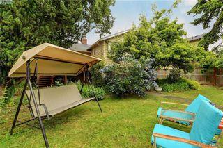Photo 19: 919 Empress Avenue in VICTORIA: Vi Central Park Single Family Detached for sale (Victoria)  : MLS®# 426936