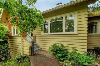 Photo 1: 919 Empress Avenue in VICTORIA: Vi Central Park Single Family Detached for sale (Victoria)  : MLS®# 426936