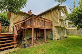Photo 15: 919 Empress Avenue in VICTORIA: Vi Central Park Single Family Detached for sale (Victoria)  : MLS®# 426936