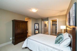 Photo 41: 31 1901 126 Street in Edmonton: Zone 55 House Half Duplex for sale : MLS®# E4200398