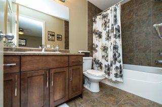 Photo 34: 31 1901 126 Street in Edmonton: Zone 55 House Half Duplex for sale : MLS®# E4200398
