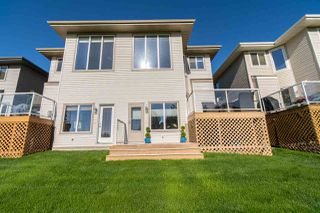 Photo 3: 31 1901 126 Street in Edmonton: Zone 55 House Half Duplex for sale : MLS®# E4200398