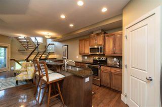 Photo 13: 31 1901 126 Street in Edmonton: Zone 55 House Half Duplex for sale : MLS®# E4200398