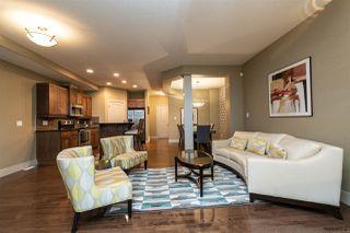 Photo 27: 31 1901 126 Street in Edmonton: Zone 55 House Half Duplex for sale : MLS®# E4200398
