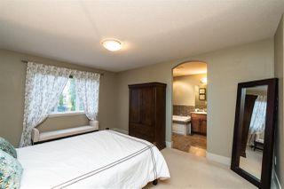 Photo 43: 31 1901 126 Street in Edmonton: Zone 55 House Half Duplex for sale : MLS®# E4200398