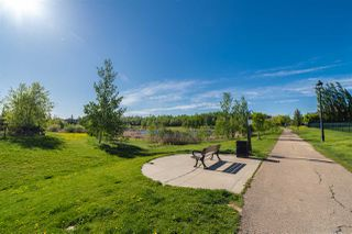 Photo 7: 31 1901 126 Street in Edmonton: Zone 55 House Half Duplex for sale : MLS®# E4200398