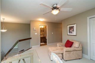 Photo 33: 31 1901 126 Street in Edmonton: Zone 55 House Half Duplex for sale : MLS®# E4200398