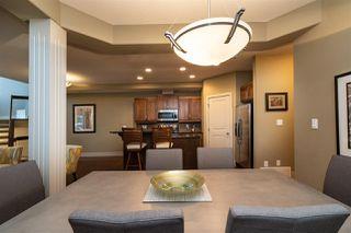 Photo 24: 31 1901 126 Street in Edmonton: Zone 55 House Half Duplex for sale : MLS®# E4200398