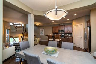 Photo 22: 31 1901 126 Street in Edmonton: Zone 55 House Half Duplex for sale : MLS®# E4200398