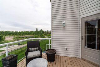 Photo 30: 31 1901 126 Street in Edmonton: Zone 55 House Half Duplex for sale : MLS®# E4200398