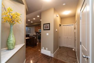 Photo 9: 31 1901 126 Street in Edmonton: Zone 55 House Half Duplex for sale : MLS®# E4200398