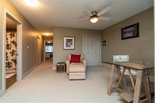 Photo 31: 31 1901 126 Street in Edmonton: Zone 55 House Half Duplex for sale : MLS®# E4200398