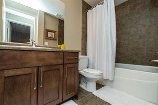 Photo 48: 31 1901 126 Street in Edmonton: Zone 55 House Half Duplex for sale : MLS®# E4200398