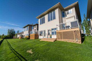 Photo 4: 31 1901 126 Street in Edmonton: Zone 55 House Half Duplex for sale : MLS®# E4200398