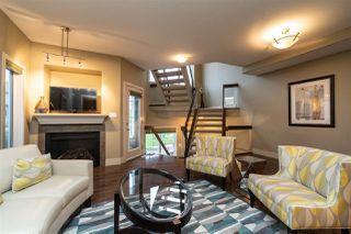 Photo 26: 31 1901 126 Street in Edmonton: Zone 55 House Half Duplex for sale : MLS®# E4200398