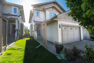Photo 2: 31 1901 126 Street in Edmonton: Zone 55 House Half Duplex for sale : MLS®# E4200398