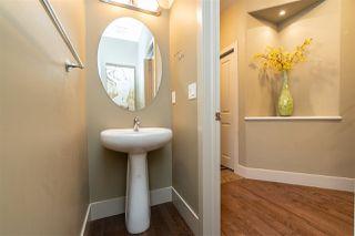 Photo 10: 31 1901 126 Street in Edmonton: Zone 55 House Half Duplex for sale : MLS®# E4200398