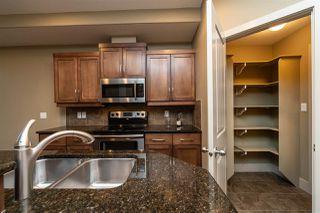 Photo 18: 31 1901 126 Street in Edmonton: Zone 55 House Half Duplex for sale : MLS®# E4200398