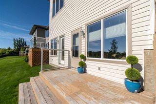 Photo 8: 31 1901 126 Street in Edmonton: Zone 55 House Half Duplex for sale : MLS®# E4200398