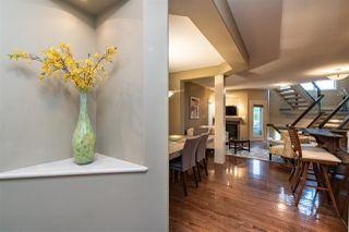Photo 11: 31 1901 126 Street in Edmonton: Zone 55 House Half Duplex for sale : MLS®# E4200398