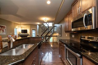 Photo 19: 31 1901 126 Street in Edmonton: Zone 55 House Half Duplex for sale : MLS®# E4200398