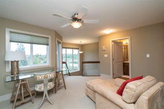 Photo 32: 31 1901 126 Street in Edmonton: Zone 55 House Half Duplex for sale : MLS®# E4200398