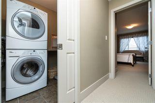 Photo 44: 31 1901 126 Street in Edmonton: Zone 55 House Half Duplex for sale : MLS®# E4200398