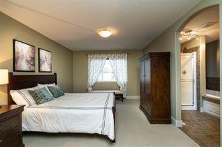 Photo 40: 31 1901 126 Street in Edmonton: Zone 55 House Half Duplex for sale : MLS®# E4200398