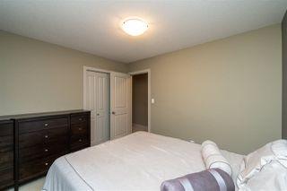 Photo 39: 31 1901 126 Street in Edmonton: Zone 55 House Half Duplex for sale : MLS®# E4200398