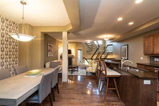 Photo 12: 31 1901 126 Street in Edmonton: Zone 55 House Half Duplex for sale : MLS®# E4200398
