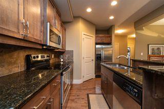 Photo 15: 31 1901 126 Street in Edmonton: Zone 55 House Half Duplex for sale : MLS®# E4200398
