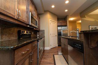 Photo 17: 31 1901 126 Street in Edmonton: Zone 55 House Half Duplex for sale : MLS®# E4200398