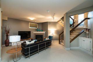 Photo 47: 31 1901 126 Street in Edmonton: Zone 55 House Half Duplex for sale : MLS®# E4200398