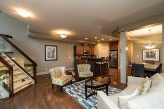 Photo 28: 31 1901 126 Street in Edmonton: Zone 55 House Half Duplex for sale : MLS®# E4200398